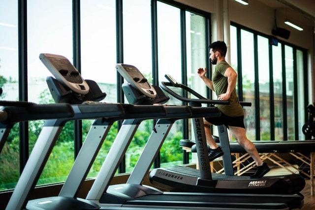 ubytovaní s fitness