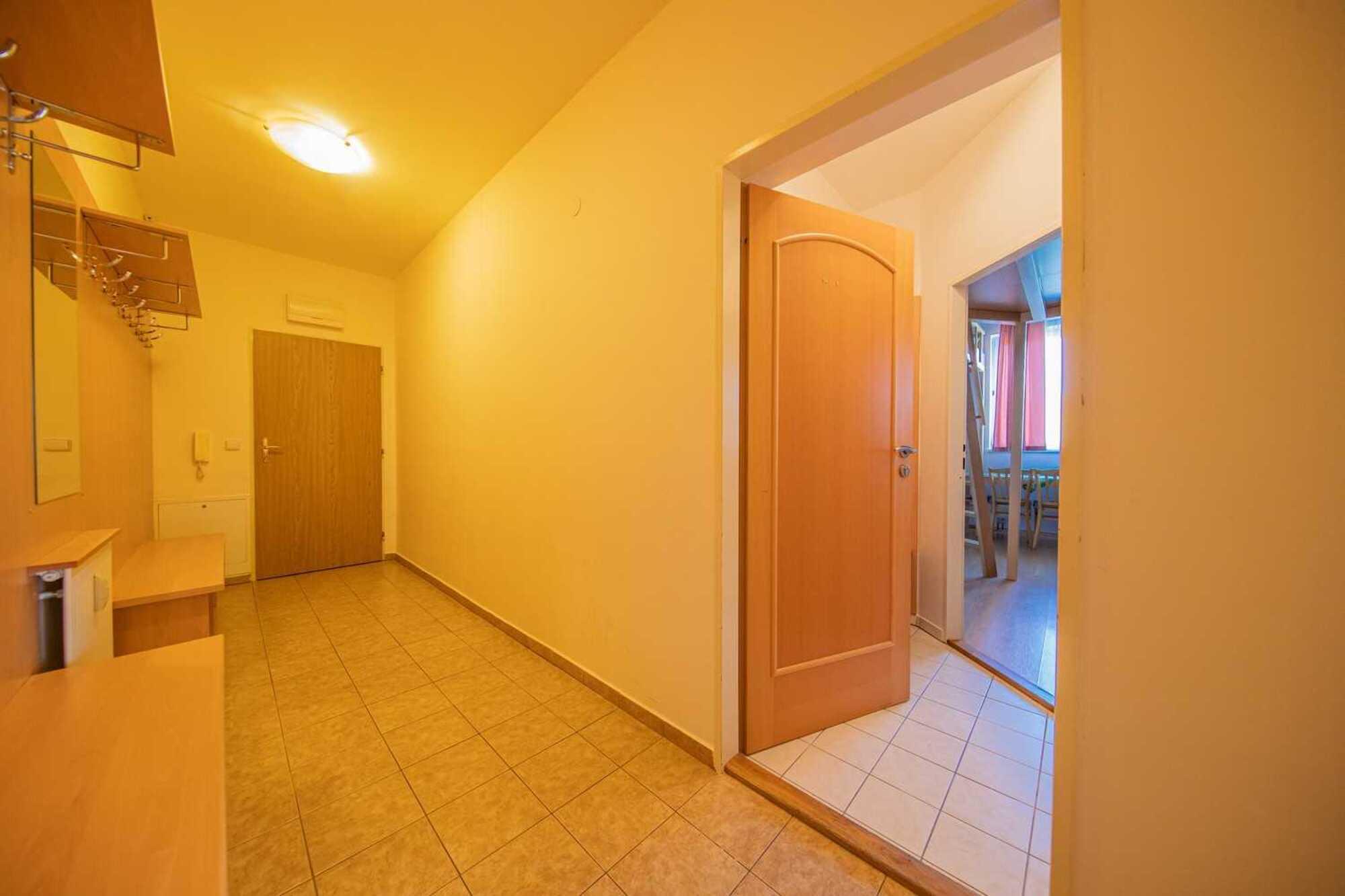 ubytování - apartmány v Černohorském sedle Šíbl