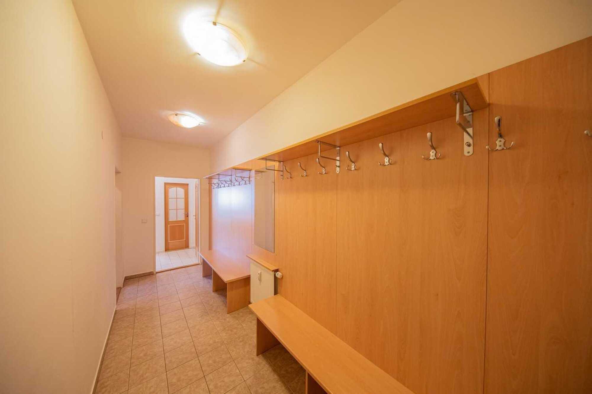 ubytování - apartmány Šídl v Černohorském sedle